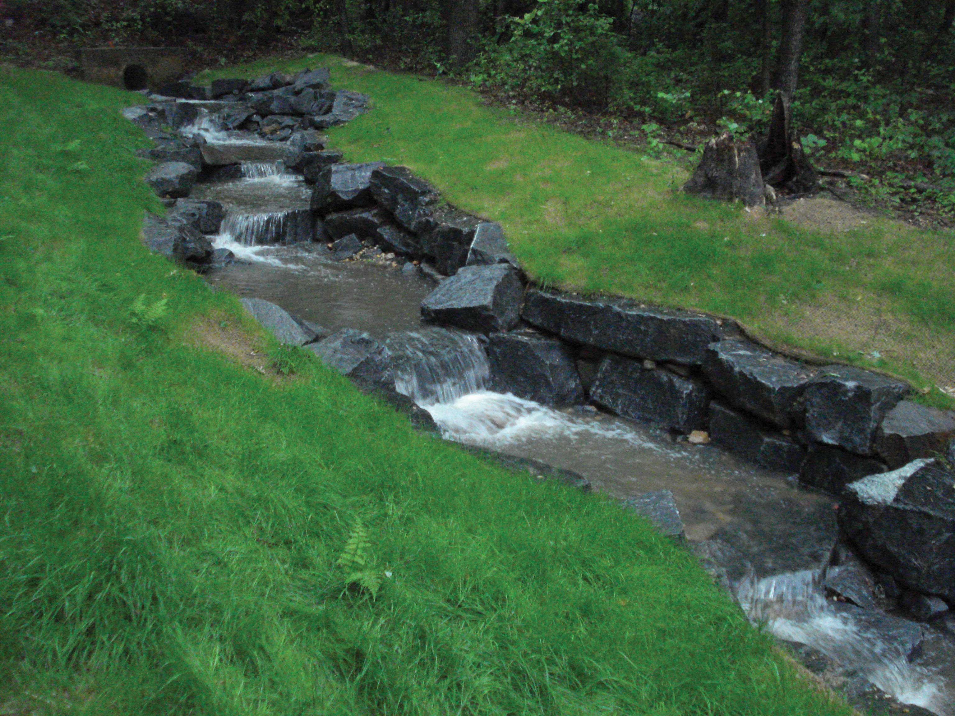 stream restoration total development solutions llc tds northern va